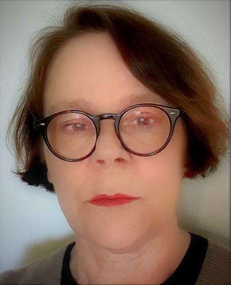 Birgitta Oksa